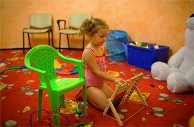 Карпати: сімейний відпочинок з дітьми