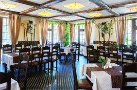 найкращий ресторан Карпат