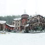Winter Holidays in the Carpathians 2015, Vezha Vedmezha