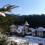 The best winter holiday in Ukraine in 2015