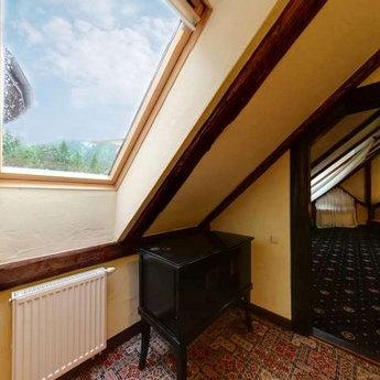Апартаменти Вежа у готелі в Карпатах Вежа Ведмежа