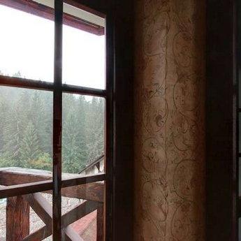 Люкс двокімнатний №301, вид з балконів