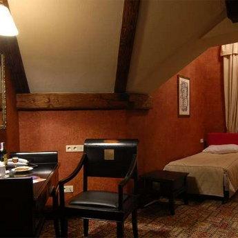 Двомісний стандарт з окремими ліжками №306