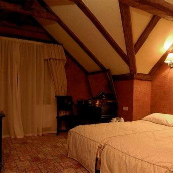 Двомісний стандарт з окремими ліжками №307
