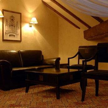 Готель в Карпатах Вежа Ведмежа
