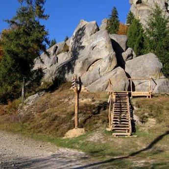 Фортеця Тустань