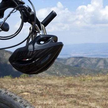 По Карпатах на велосипеді