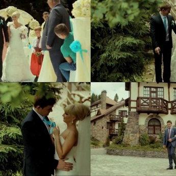 Вишукане карпатське весілля