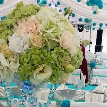 Організація весілля в Карпатах, готель Вежа Ведмежа