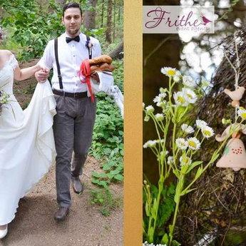 Весілля в Карпатах в готелі Вежа Ведмежа