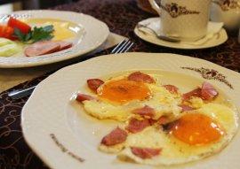 Галицький сніданок
