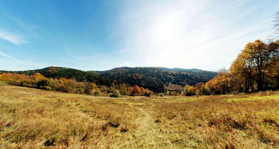 Autumn Carpathians