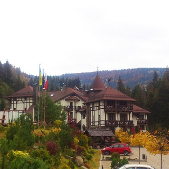 Places for the best autumn holiday