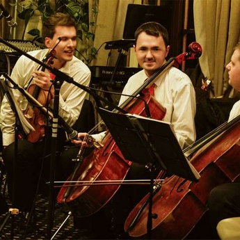 Corporate leisure, Carpathians - a refined music