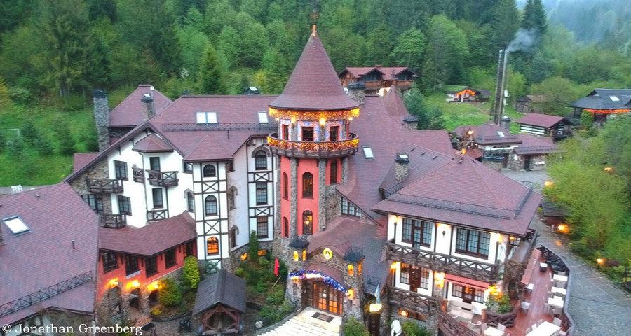 Готель-замок