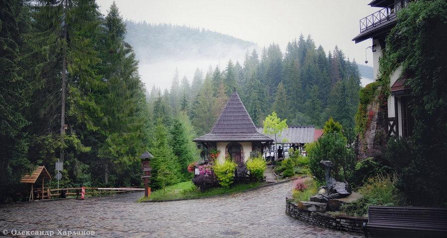 Казкові місця для відпочинку влітку в горах України, в Карпатах