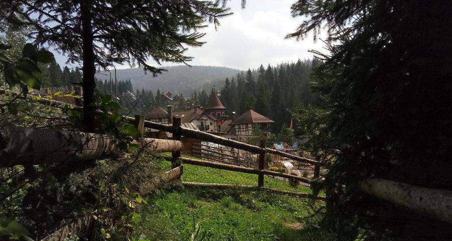 Відпочинок у готелі в Карпатах 2019
