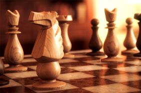 настільні ігри шахмати карпати