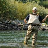 Рибалка в Крапатах