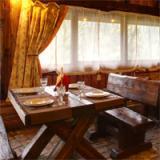 Ресторан для корпоративів у Карпатах