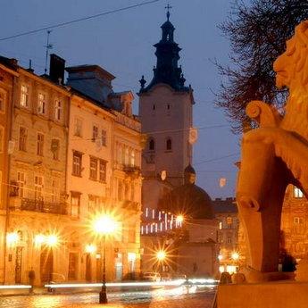 Картинки по запросу Львов весной