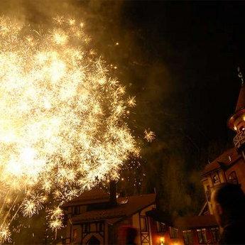 Новий рік у Вежі Ведмежій - незабутнє свято