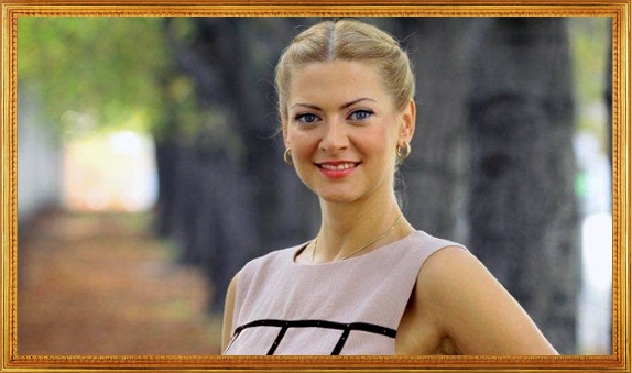 Tetyana Lytvynova