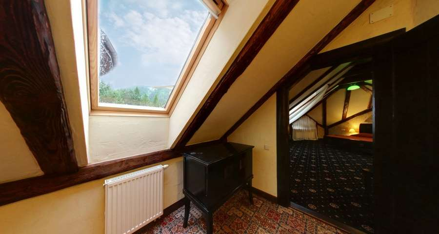 Apartment Vezha in hotels in the Carpathians Vezha Vedmezha