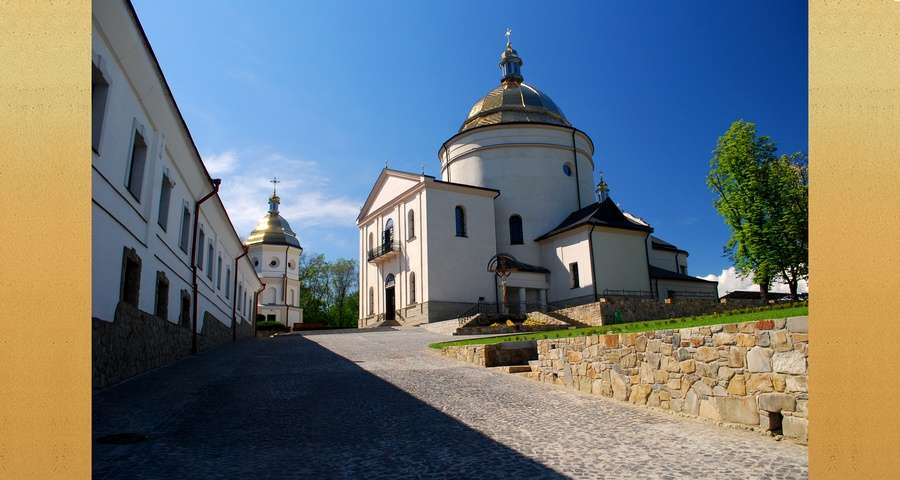 Goshiv monastery