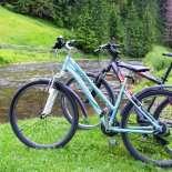 Подорожі на велосипедах по Карпатах